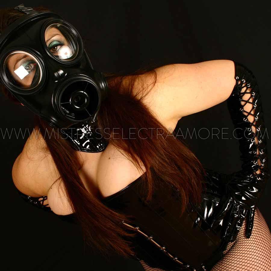 Mistress Electra Amore London 2004 - Photographer Peter Felix Kurtz